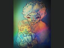 NEROが病床の中綴った自叙伝第一弾『ぼくのママン』。こちらも必見です!